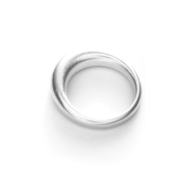 Soft Dome Ring