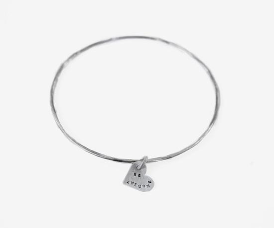 Tiny Heart Wishes Bracelet