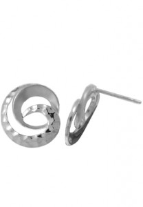 swirl-stud-earrings
