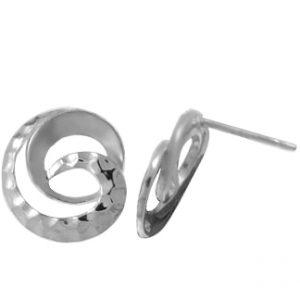 swirl-stud-earrings