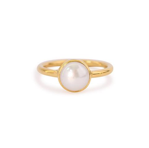 Onassis Ring