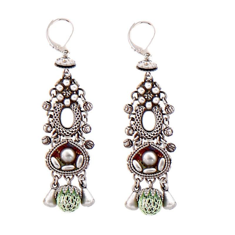 Indigo Collection Earrings
