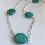 turquoise-chain-necklace-detail