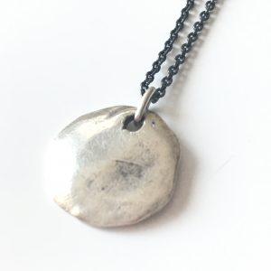 Cirlce-Necklace
