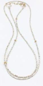 Micro-Facet-gold-dot-wrap-necklace