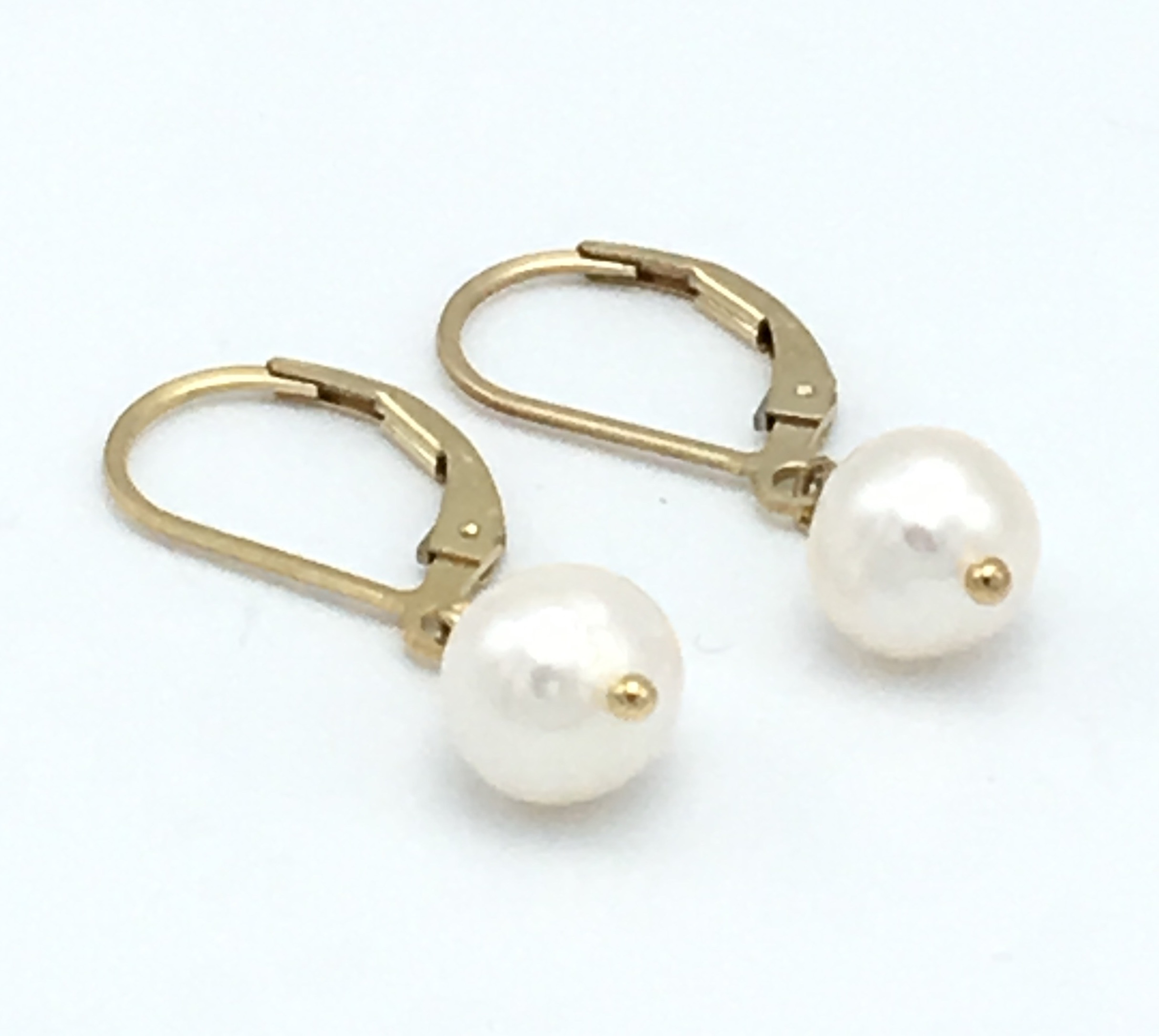 yellow larger gold pearls view of com eleonore dp orchid house pearl ring paradise amazon
