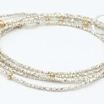 micro-facet-gold-dot-wrap-bracelet
