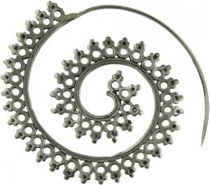 Andean-Spirals