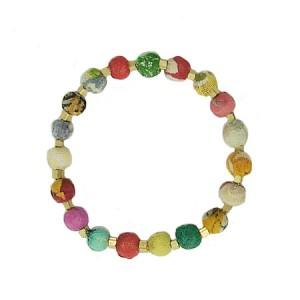 Kantha-Dots-Bracelet