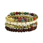Kantha-coil-bracelet