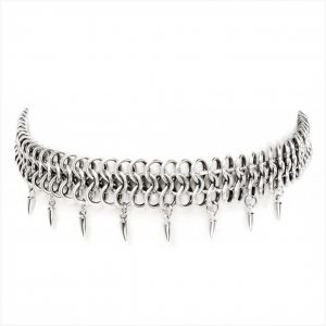 Chainmaille-choker-product