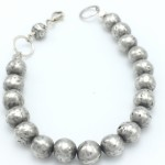 Hammered-spheres-bracelet-2