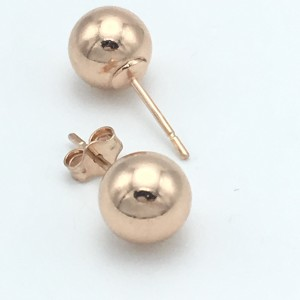 rose-gold-ball-studs