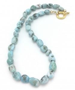 Larimar-gold-necklace