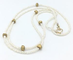 Pearl-brass-wrap