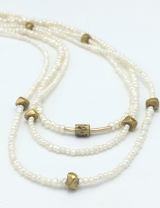 Pearls-bronze-wrap-layers