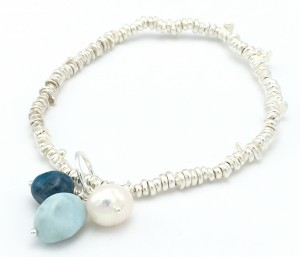 Sterling-blue-charms
