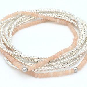 pink-moonstone-stack