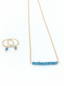 Apatite-gold-set-dainty
