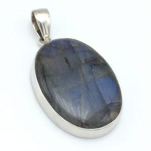 Labradorite-pendant-solid