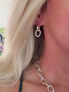 double-chain-earrings