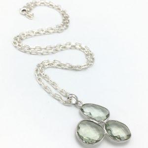 Green-Amethyst-Trio-Necklace