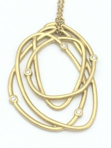 Interlaced-Necklace