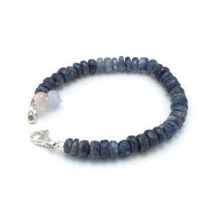 Kyanite-jeans-bracelet