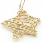 Bija Bijoux Solid Gold