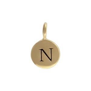 alphabet-n