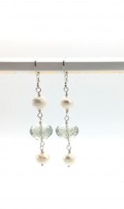 Green-amethyst-rondelle-pearl