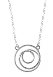 Spiral-Necklace