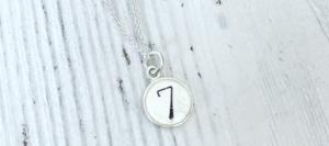 single-number-seven