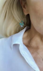 Ariel-earrings