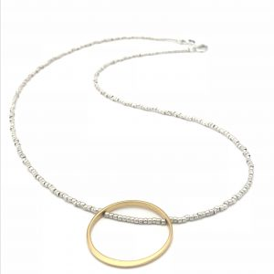 Float-necklace-gold