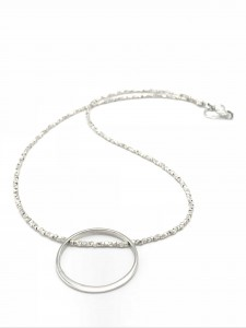 Float-necklace-silver