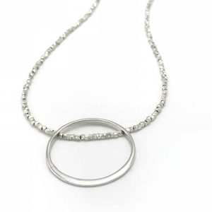 Float-necklace-silver-image