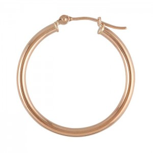14K-rose-gold-tube-hoops