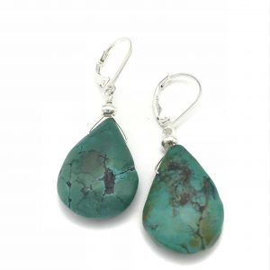Turquoise-Smooth-Drops