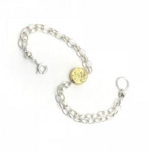 textured-disc-bracelet