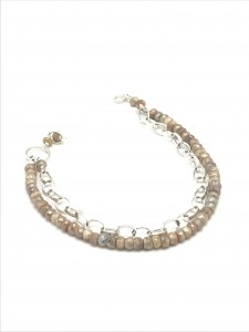 Silverite-chain-bracelet