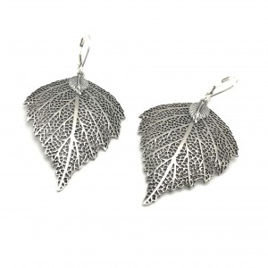 Birch-leaf-earrings
