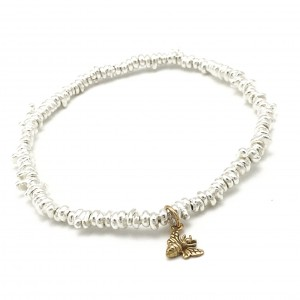 Bumblebee-bracelet