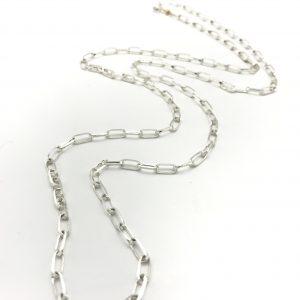 Long-geometric-chain