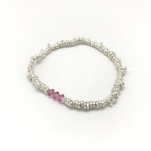 Dash-bracelet-Rose