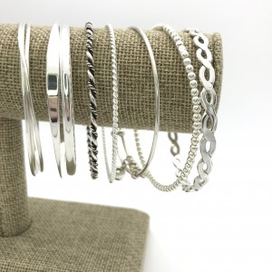 Bangle-collection