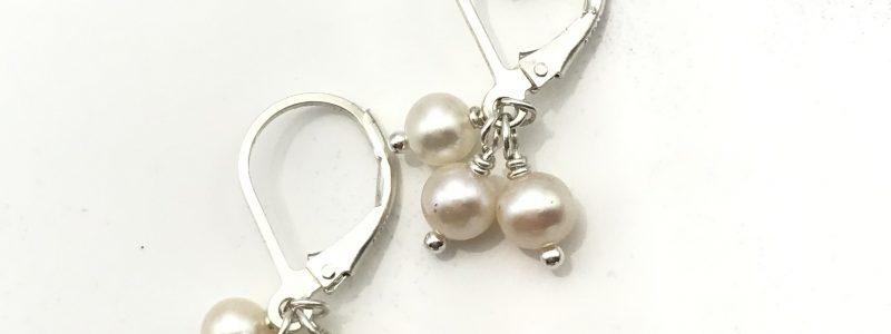 pearl-cluster-earrings