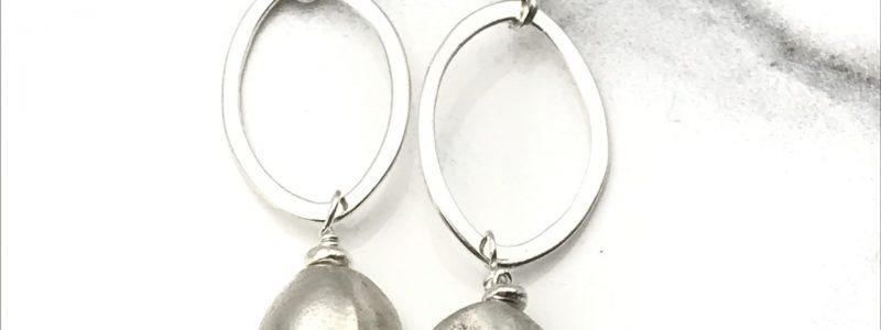 rustic-oval-earrings