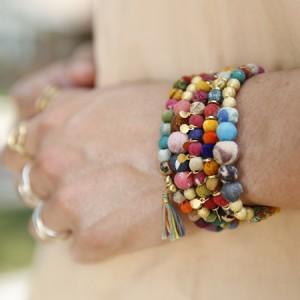 Fringed-Kantha-Bracelet-lifestyle