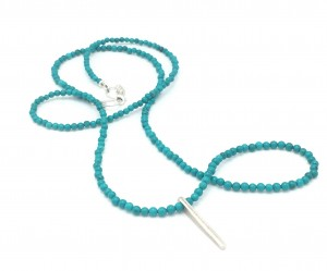 Elongated-Spike-Turquoise